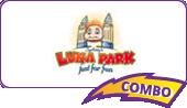 Sydney Harbour Jet Speed Boats Luna Park
