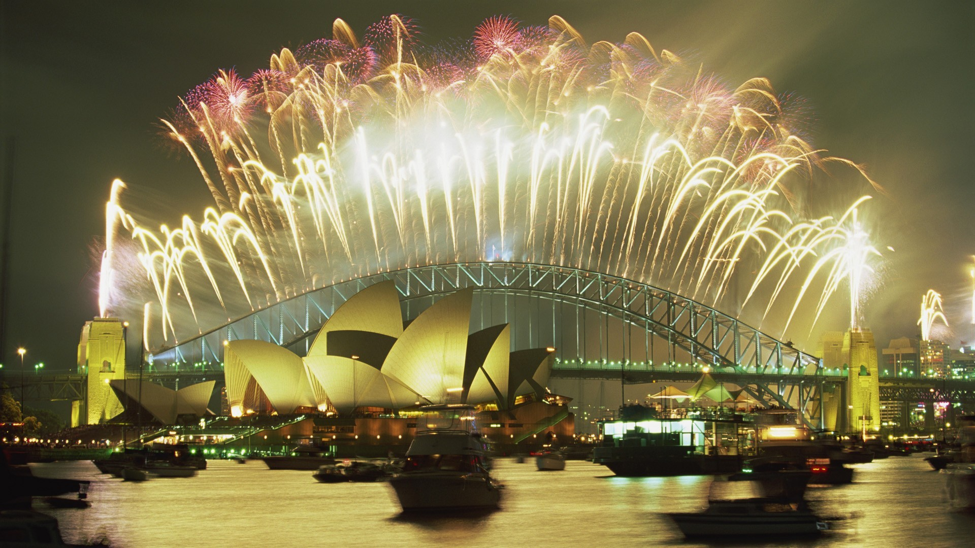 Best Views In Sydney For New Years Eve 2019 2020